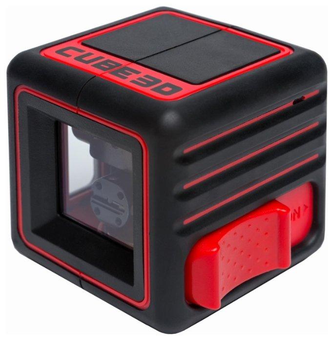 Лазерный уровень ADA instruments CUBE 3D Ultimate Edition (А00385)