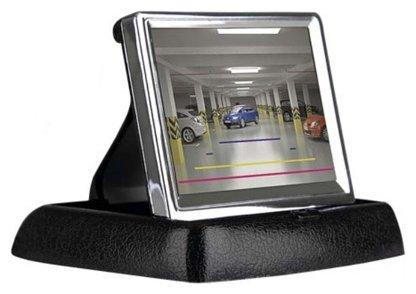 Автомобильный монитор PHANTOM TDM358
