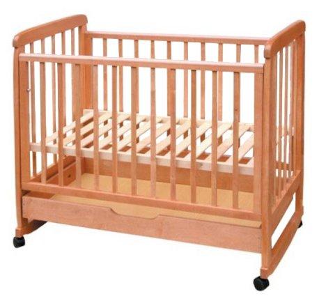 Кроватка Соня Соня 3
