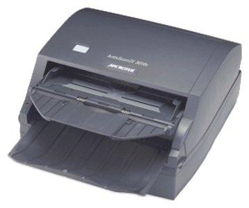 Microtek Сканер Microtek ArtixScan DI 3010c