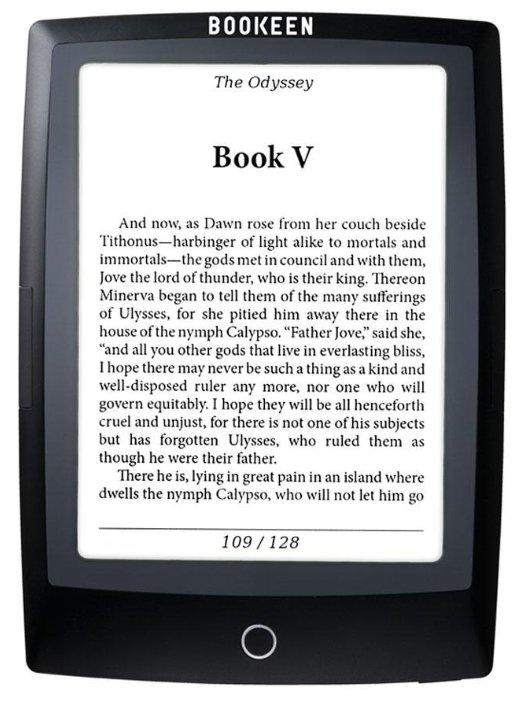 Bookeen Cybook Odyssey Essential