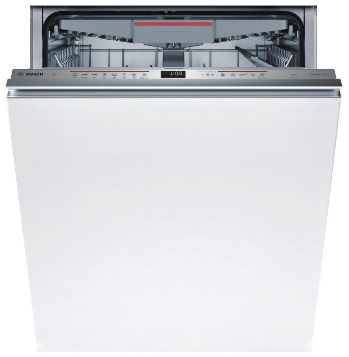Bosch Посудомоечная машина Bosch SMV 68MX03 E