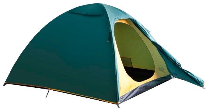 Палатка Greenell Эльф 2 v.2