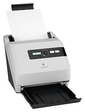 HP Scanjet 7000