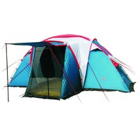 Палатка Canadian Camper Sana 4 Plus