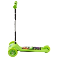 Кикборд Small Rider Cosmic Zoo Scooter