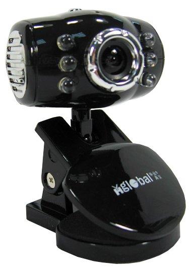 Global Веб-камера Global A-6
