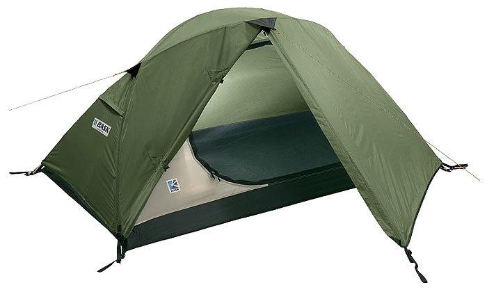 Палатка BASK CLIF