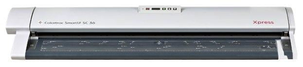 Сканер Colortrac SmartLF SC 36c Xpress