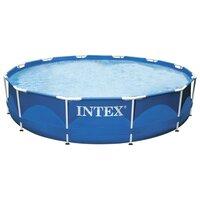 Бассейн Intex Metal Frame 28210/56994