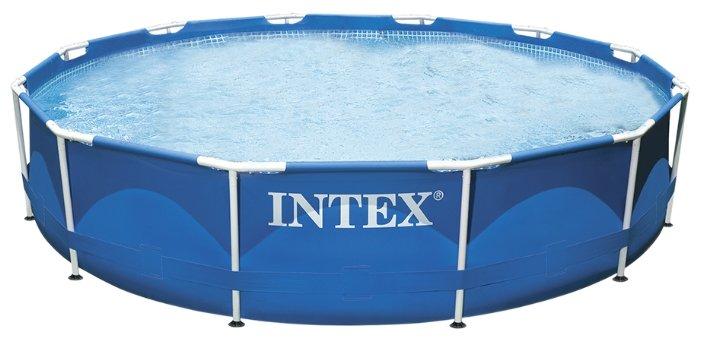 Каркасный бассейн Intex Prism Frame 366x122 см (26718 FR)