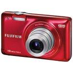 Компактный фотоаппарат Fujifilm FinePix JX550