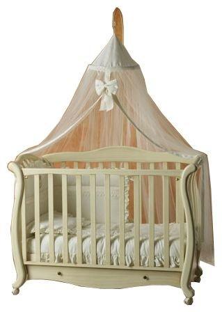 Кроватка Baby Italia Andrea