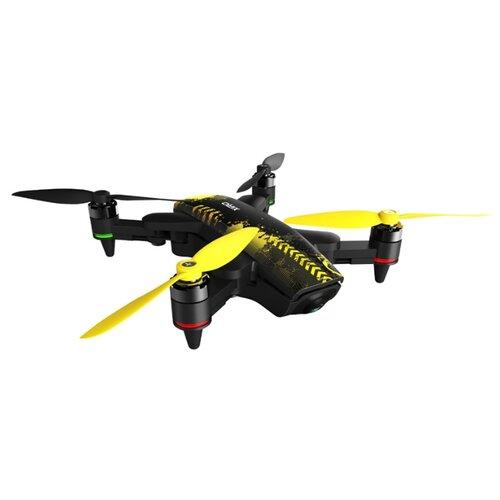 цена на Квадрокоптер Xiro XPLORER mini + чехол черный/желтый