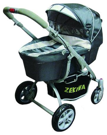 Универсальная коляска Zekiwa Omega