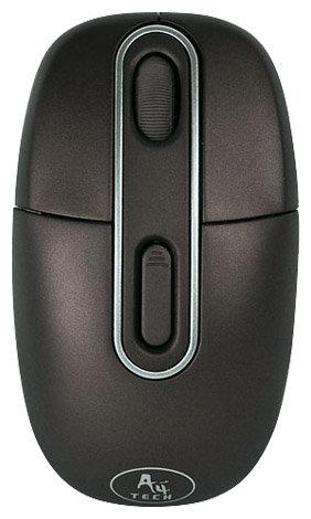 Мышь A4Tech G6-10 Black USB
