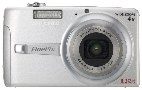 Фотоаппарат Fujifilm FinePix F480