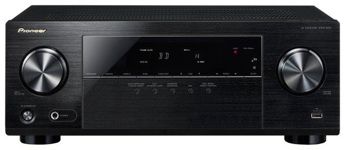 Pioneer VSX-323
