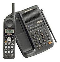 Радиотелефон Panasonic KX-TC1713