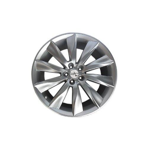 Колесный диск LegeArtis V14 8x18/5x108 D63.3 ET55 Silver колесный диск kfz 8845 6 0x15 5x112 d57 et55 silver