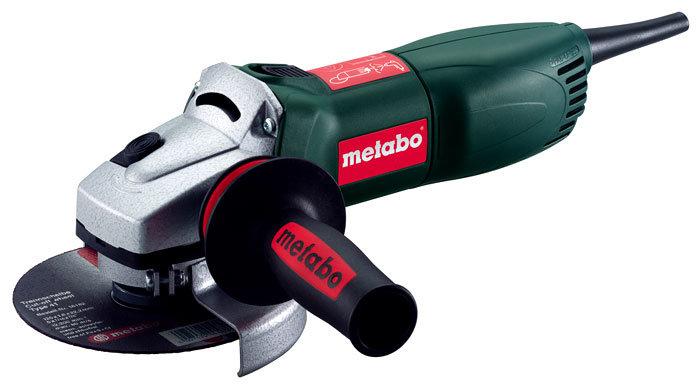 УШМ Metabo W 11-150 Quick