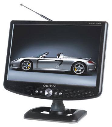 Автомобильный телевизор Orion PLT-1001