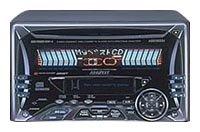 Автомагнитола Clarion ADX5655Z