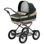 Коляска для новорожденных  Sofia (шасси Ergo Bike)