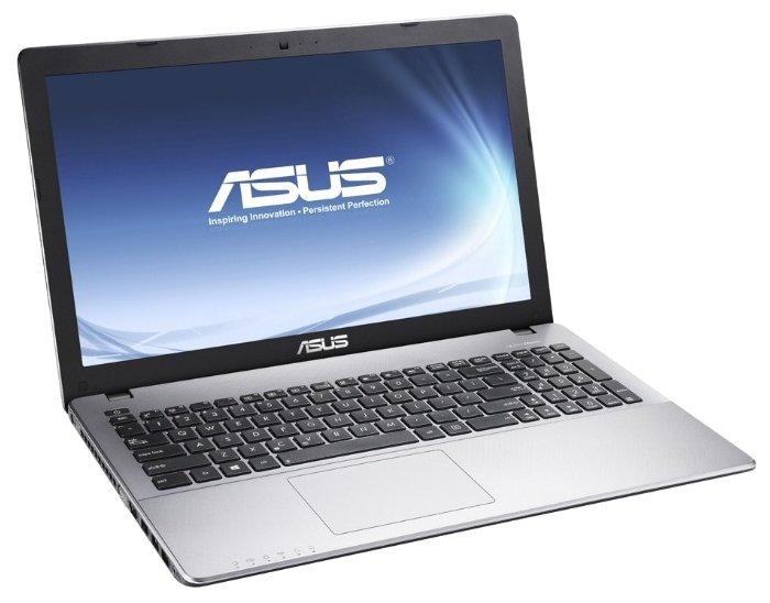 ASUS K550VX (Intel Core i5 6300HQ 2300 MHz/15.6