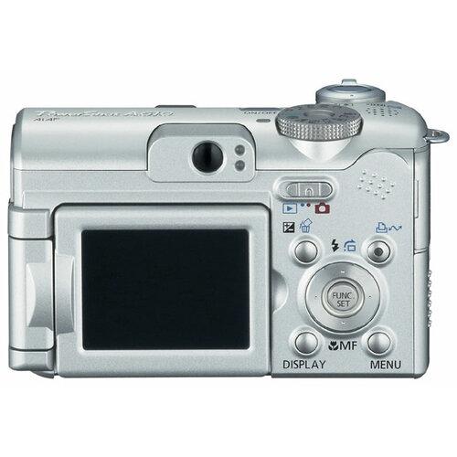 Digital Camera Инструкция