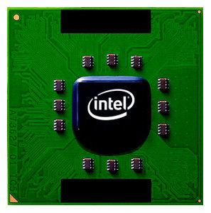 Intel Celeron M Dothan