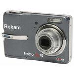 Фотоаппарат Rekam Presto-SL70