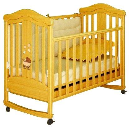 Кроватка Верес Соня ЛД-14