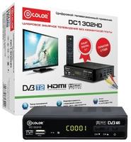 TV-тюнер D-COLOR DC1302HD