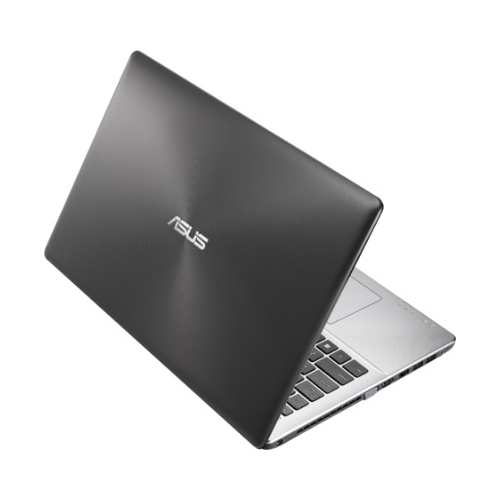 "Ноутбук ASUS F552CL (Core i3 3217U 1800 Mhz/15.6""/1366x768/8.0Gb/1000Gb/DVD-RW/NVIDIA GeForce 710M/Wi-Fi/Bluetooth/Win 8 64)"