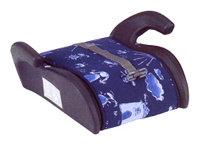 Автокресло группа 2/3 (15-36 кг) CAM Pony Baby