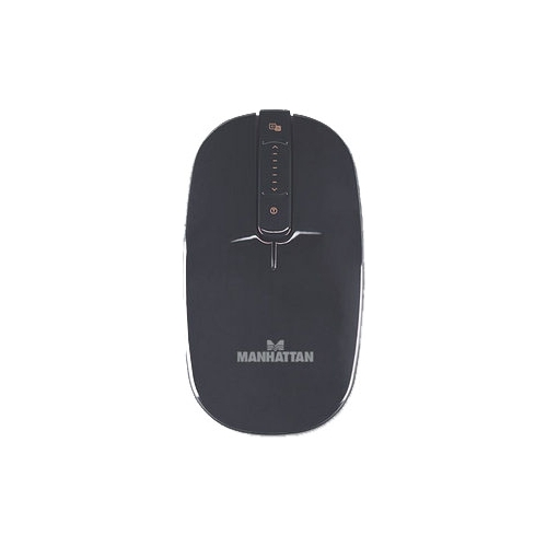 Мышь Manhattan MH Gesture Mouse Black USB