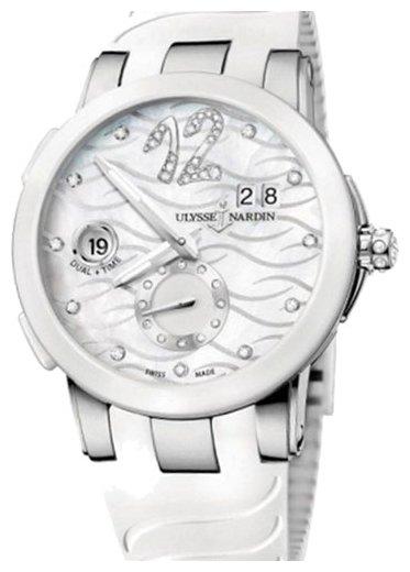 Наручные часы Ulysse Nardin 243-10-3/691