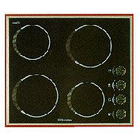 Электрическая варочная панель Electrolux EHH 601 K