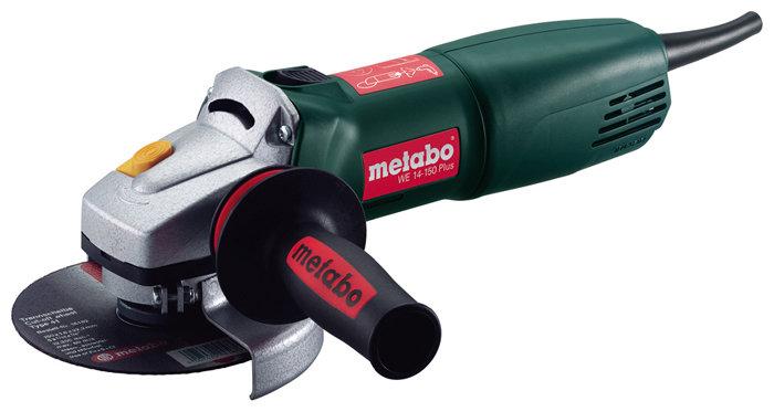 УШМ Metabo WE 14-150 Plus