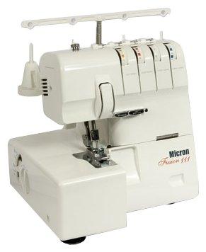 Micron Fusion 111