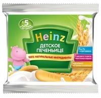 Печенье Heinz в флоупаке (с 5 месяцев)