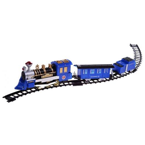 Play Smart Стартовый набор Мой первый поезд, 0646