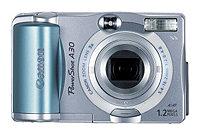 Фотоаппарат Canon PowerShot A30