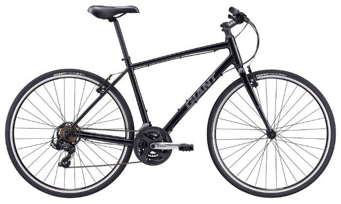 Велосипед для взрослых Giant Escape 3 (2017)