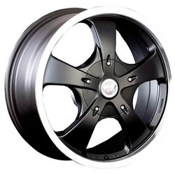 Колесные диски Racing Wheels H-143 8x18/6x139.7 D108 ET10 DB P