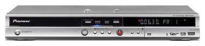 DVD/HDD-плеер Pioneer DVR-630H