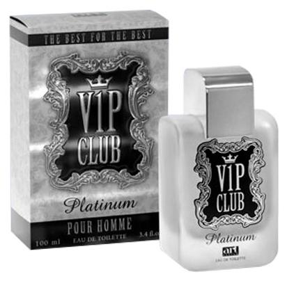 купить Art Parfum Vip Club Platinum по выгодной цене на яндексмаркете