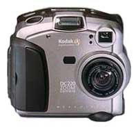 Фотоаппарат Kodak DC220