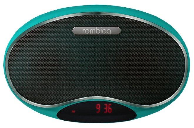 Портативная акустика Rombica mysound BS-04